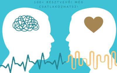Szívintelligencia, azaz a szív és az agy koherenciája