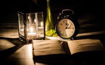 A szellemi törvények